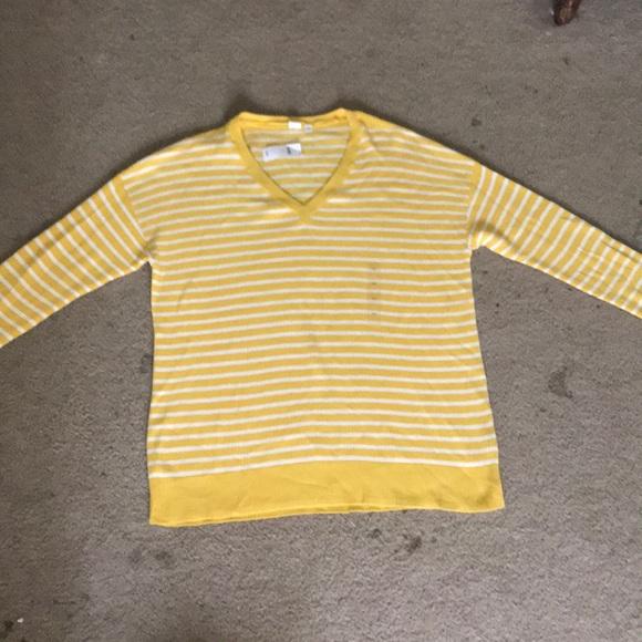 GAP Sweaters - Gap stripes sweater